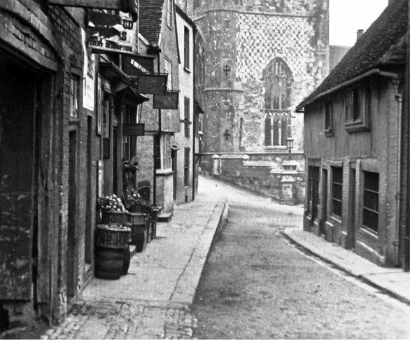 Hill-Street-1903