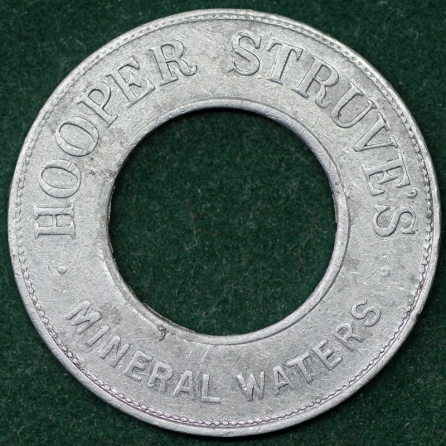 Hooper Struves Surround No Coin Rev