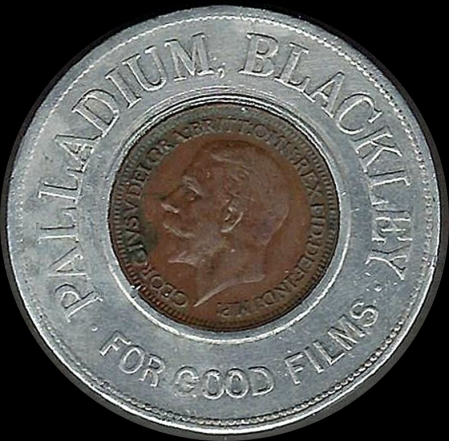 Palladium Blackley 1929 Obv BB