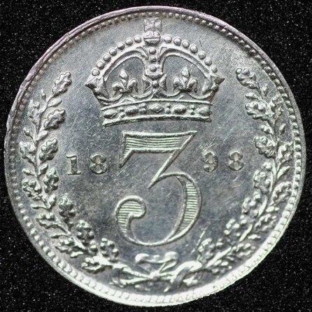 1898 Silver 3d Victoria Rev 3 Web