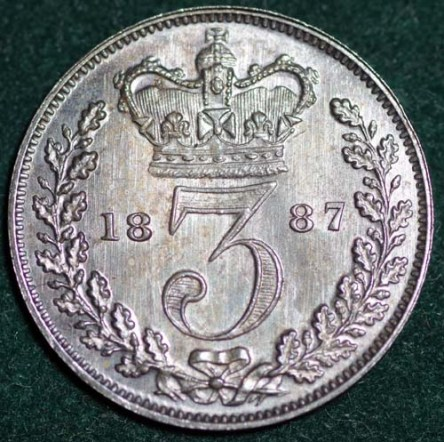1887 Maundy 3d Rev